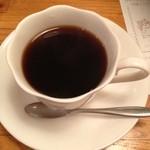 ファミリースナック ロッキー - 花びらみたいたカップ