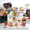海鮮れすとらん四季庵 - メニュー写真:平日お昼10食、夜10食限定!贅沢限定御膳 1580円