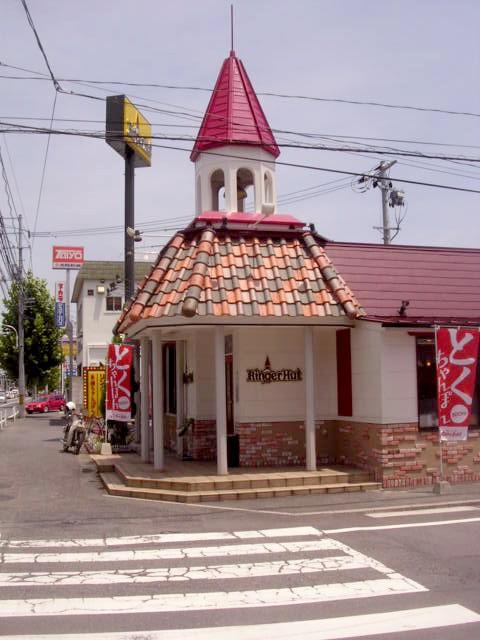リンガーハット 広島庚午店