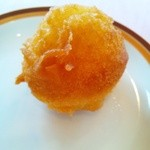 トマトン - 料理写真:島ドーナツ