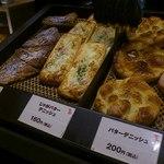 サンマルクカフェ - パンもあります