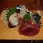 和食処 板さんち - 料理写真: