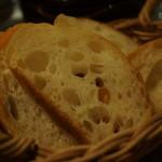 オルタナ - しっとりバゲット
