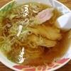 だんち - 料理写真:ラーメン 2013年3月