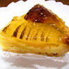 パティスリー ミルメルシーズ - 料理写真:洋梨の焼タルト