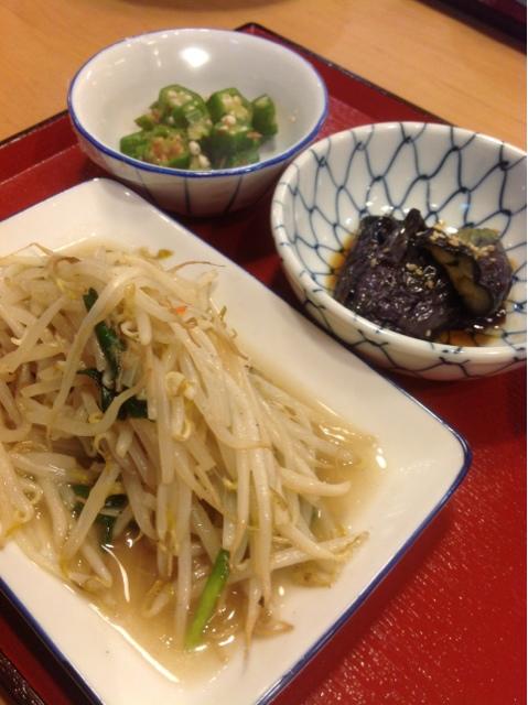幸田町食堂