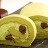 カトレア - 料理写真:人気の市ヶ谷抹茶ロール