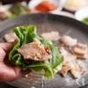 松村屋 - 料理写真:絶品!サムギョプサル