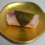 18197102 - 桜餅