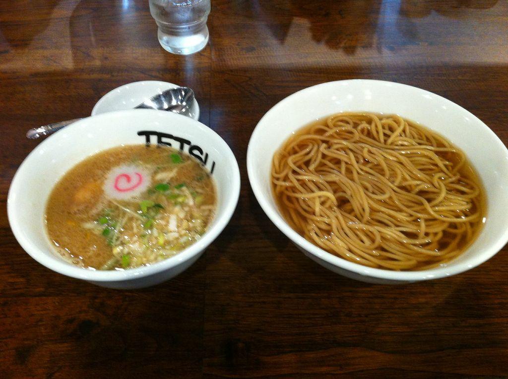 つけめんTETSU 武蔵小杉店
