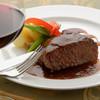 ラ・ダム・ヒロ - 料理写真:和牛の赤ワイン煮