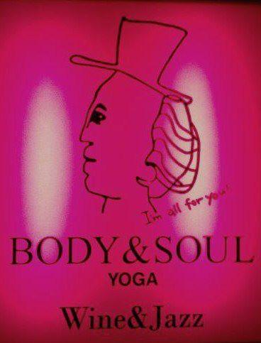 BODY&SOUL �p��