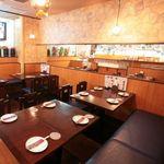 トンタイ2 - ランチ、夜カフェ、宴会、貸切…etc♪どんなシーンにもハマる口コミサイトで高評価のタイ料理店『トンタイ2』!