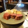Kitayamashibuya - 料理写真:丹波牛のヒレ