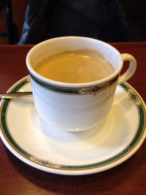 ハヤシコーヒー イルフィオレ