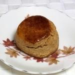 オジパン - 黒糖と全粒粉のスコーン