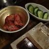 赤井ホルモン - 料理写真: