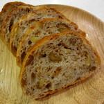 ルビアン - くるみパン