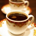 Cafe RUSSIA - グルジア珈琲