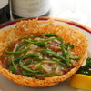 昴 - 料理写真:牛肉と野菜の四川風
