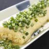 菜な - 料理写真:出汁をたっぷりふくんだ出汁巻き卵。
