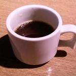 18274286 - 食後のコーヒーはセルフスタイル