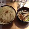 四方吉うどん - 料理写真:きのこ汁うどん並735円