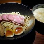 俺ん家゛ - 2013/04/08 つけ麺(300g)