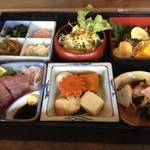 居食家 ヱビス水産 - 2013.4