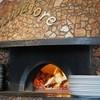 トラットリア・ピッツェリア・サルヴァトーレ - 内観写真:このピッツァ窯でもちもちのナポリピッツァを焼きあげます。
