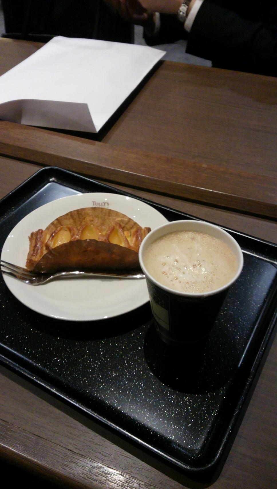 タリーズコーヒー 新宿エルタワー店