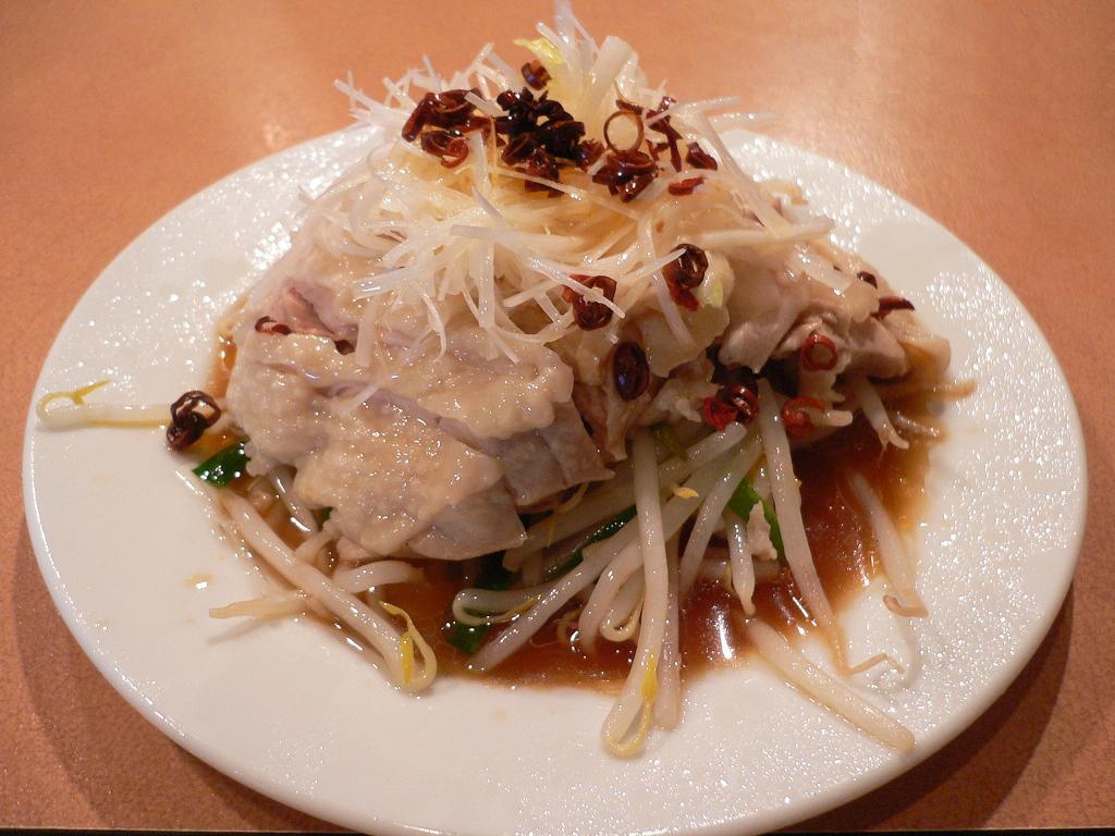 台湾料理 新東洋