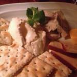 18301572 - チーズ盛り合わせ