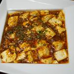 18304534 - 麻婆豆腐