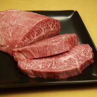実はハンバーグだけじゃない!極みの肉料理