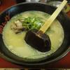 丸徳ラーメン - 料理写真:みそラーメン