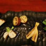 18313433 - 焼野菜
