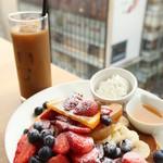 Cafe Kaila - イベント時利用 1365円 良心的な価格ですね^^