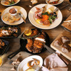 ビブバール - 料理写真:買い物終わりや会社帰りに、気軽に楽しくちょっと気の利いたお食事を