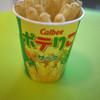 カルビープラス - 料理写真:ポテりこ~☆