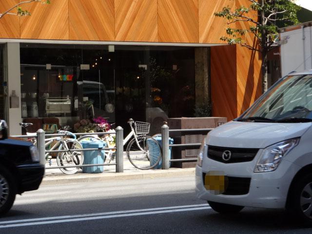 ブルックリン ロースティング カンパニー 北浜店