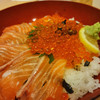 裕太朗寿し - 料理写真:親子丼  1,500円