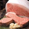 ステーキ割烹・鉄板料理 けんぶろ - 料理写真:上質の黒毛和牛です!
