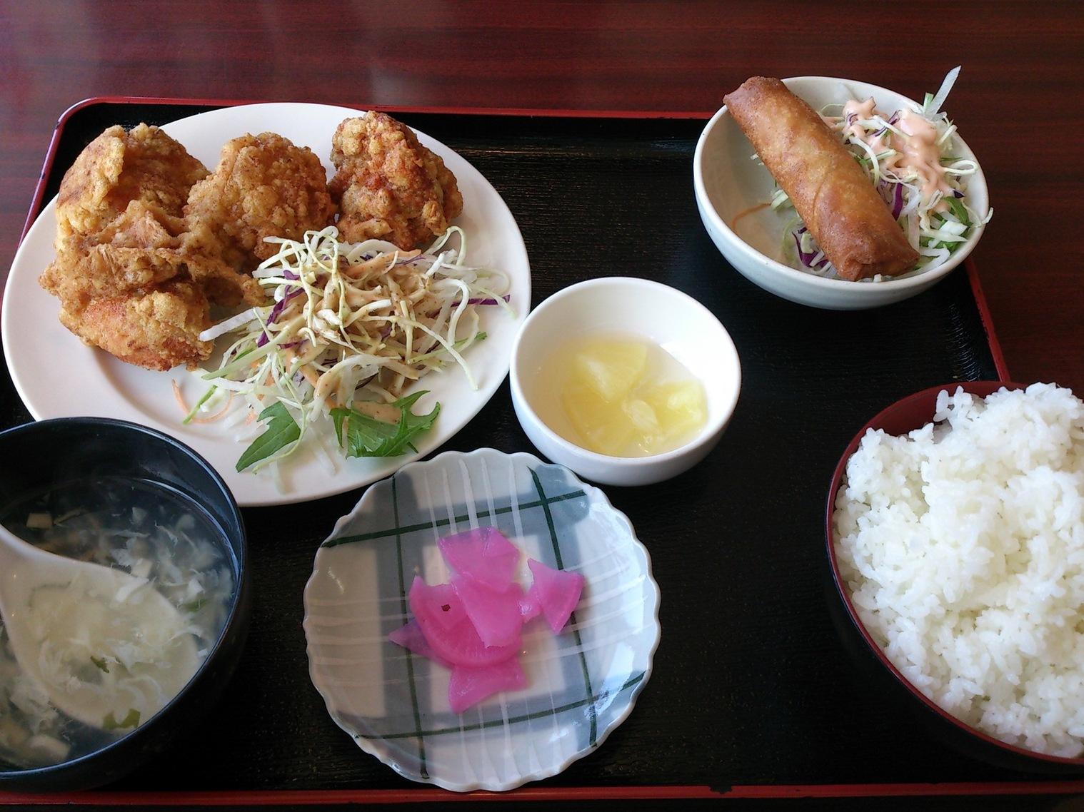 台湾料理 四季紅 鹿嶋店