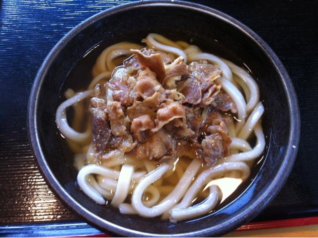讃岐製麺 高針店