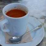 ビブラビテーブル - スープ