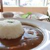 ミュージャートカフェ - 料理写真:楽彩カレー(単品)