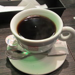 Cafe DRAPERIE - ホットコーヒー