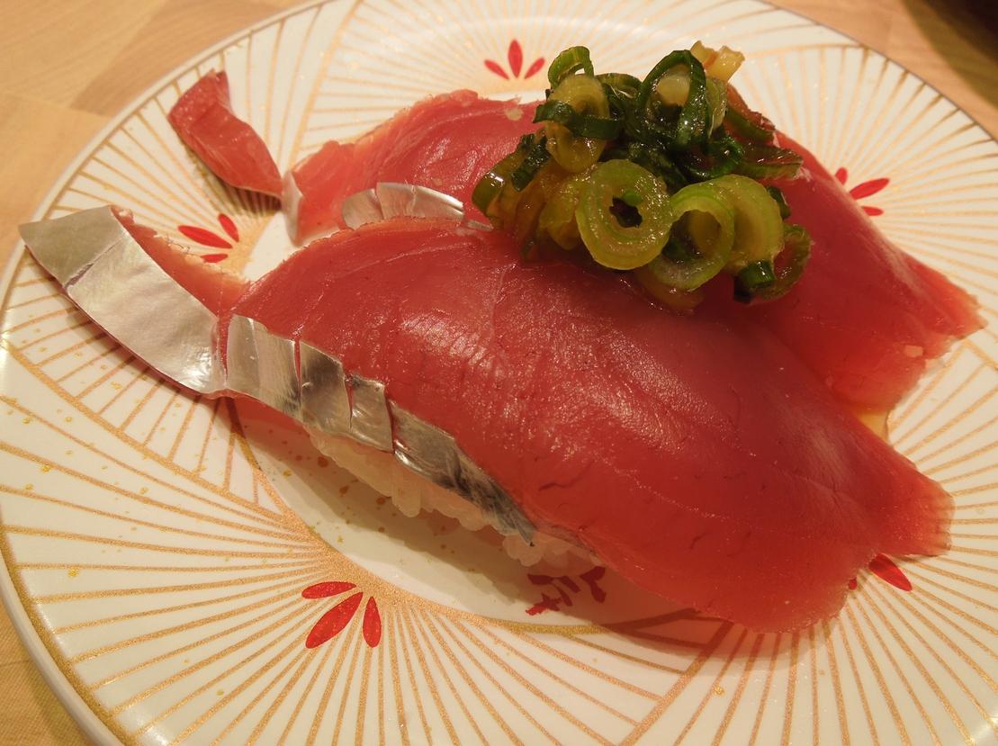 魚河岸 イオンモール神戸北店