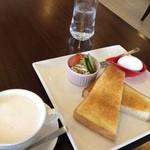 アーチ カフェ - Aセット